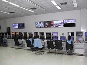 天炼二套常减压控制系统